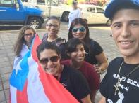 Estudiantes UPRH